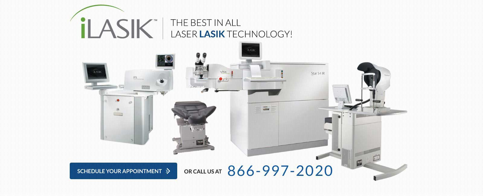 orange county ilasik machinery